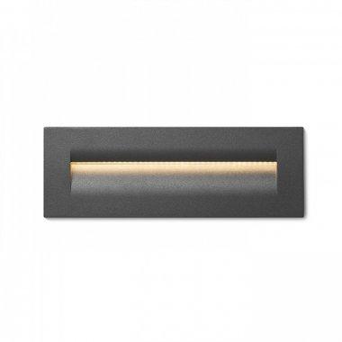 Venkovní svítidlo vestavné LED  R12628-2