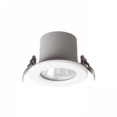 Vestavné bodové svítidlo 230V LED  R12661-2