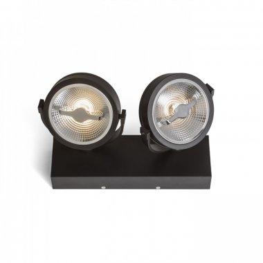 Přisazené bodové svítidlo LED  R13107-1