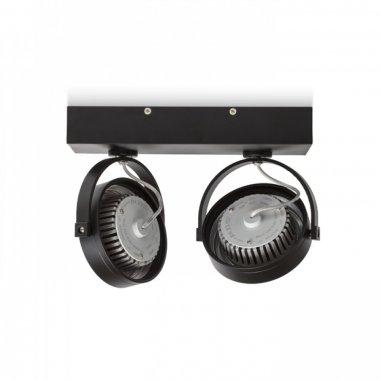 Přisazené bodové svítidlo LED  R13107-3