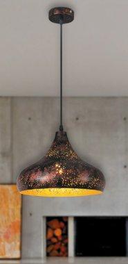 Lustr/závěsné svítidlo RA 2559-1