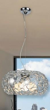 Lustr/závěsné svítidlo RA 2887-1
