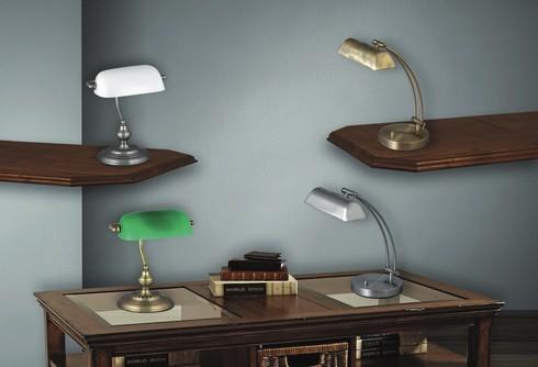 Pokojová lampička RA 4037-1