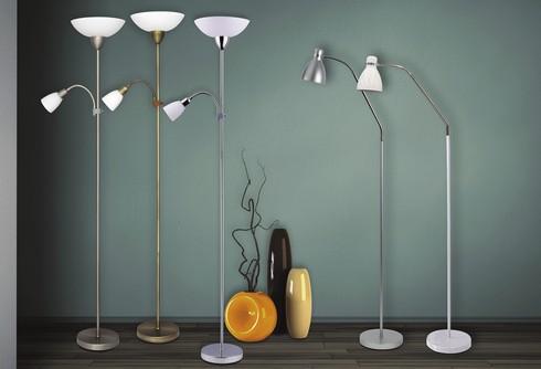 Stojací lampa RA 4068-1