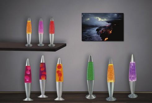 Pokojová lampička RA 4118-1