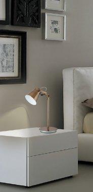 Pokojová stolní lampa RA 4193-1