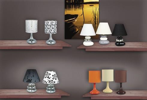 Pokojová lampička RA 4242-1