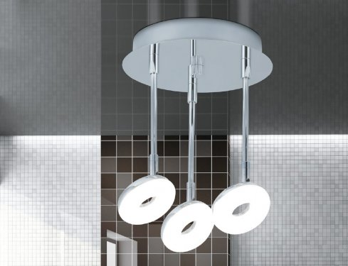 Koupelnové osvětlení RA 5893-1