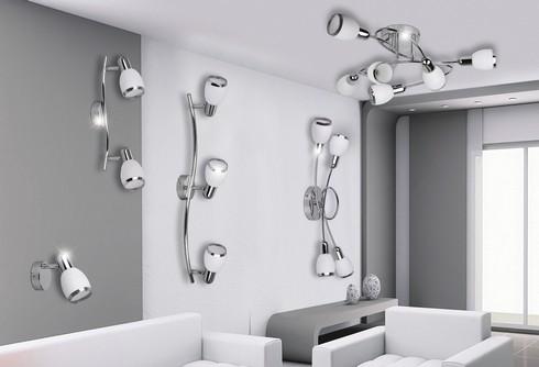 Svítidlo na stěnu i strop RA 6062-1