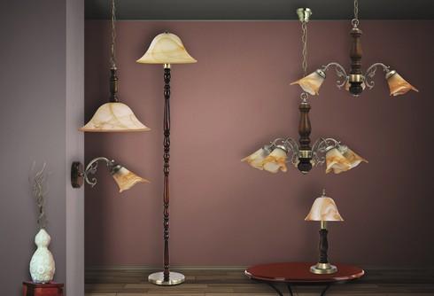 Pokojová lampička RA 7092-1