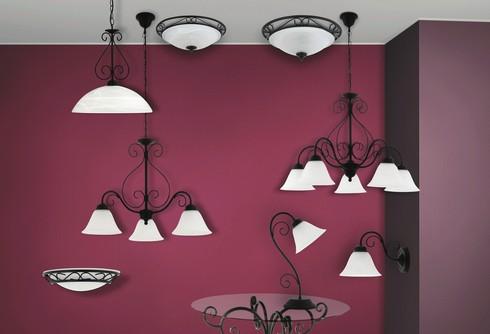 Pokojová lampička RA 7812-1