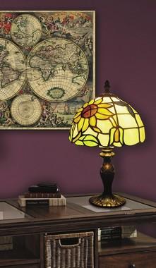 Pokojová lampička RA 8039-2