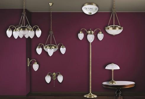 Pokojová lampička RA 8634-1