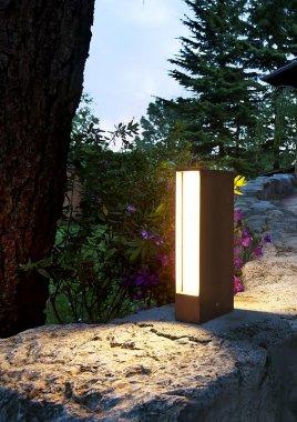 Venkovní sloupek LED  RD 9469-1