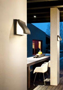 Venkovní svítidlo nástěnné RD 9891-1