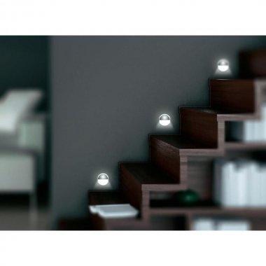 Vestavné LED svítidlo SK ML-RST-G-W-1-1