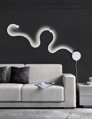 Nástěnné svítidlo LED  TR 226812031-1