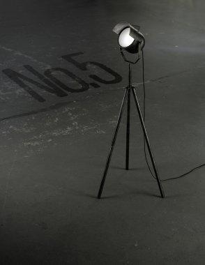 Stojací lampa TR 404200188-1
