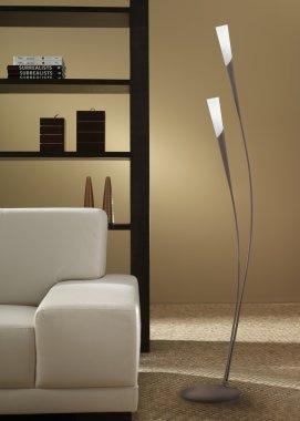 Stojací lampa se stmívačem TR 4470921-24-1