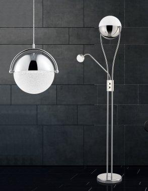 Stojací lampa LED  TR 478310206-1