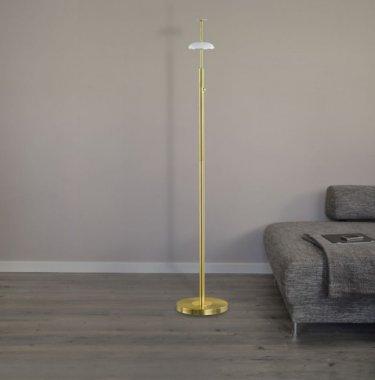 Stojací lampa se stmívačem LED  WO 3997.01.32.0000-1