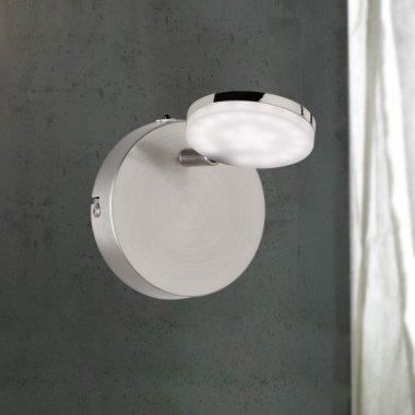 Přisazené bodové svítidlo LED  WO 4860.01.64.6000-1