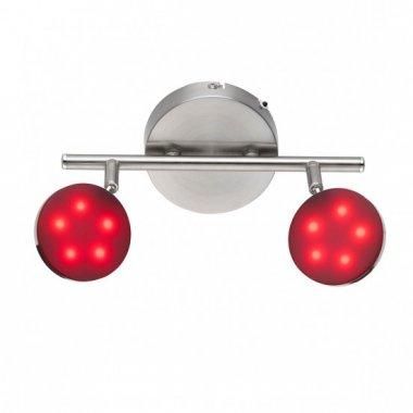 Přisazené bodové svítidlo LED  WO 7260.02.64.6000-2