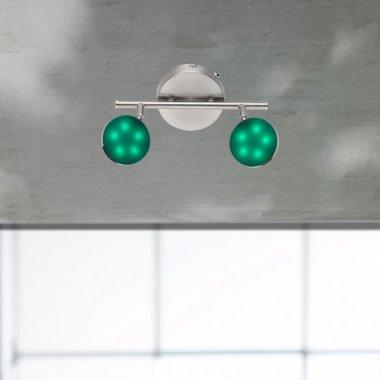 Přisazené bodové svítidlo LED  WO 7260.02.64.6000-4